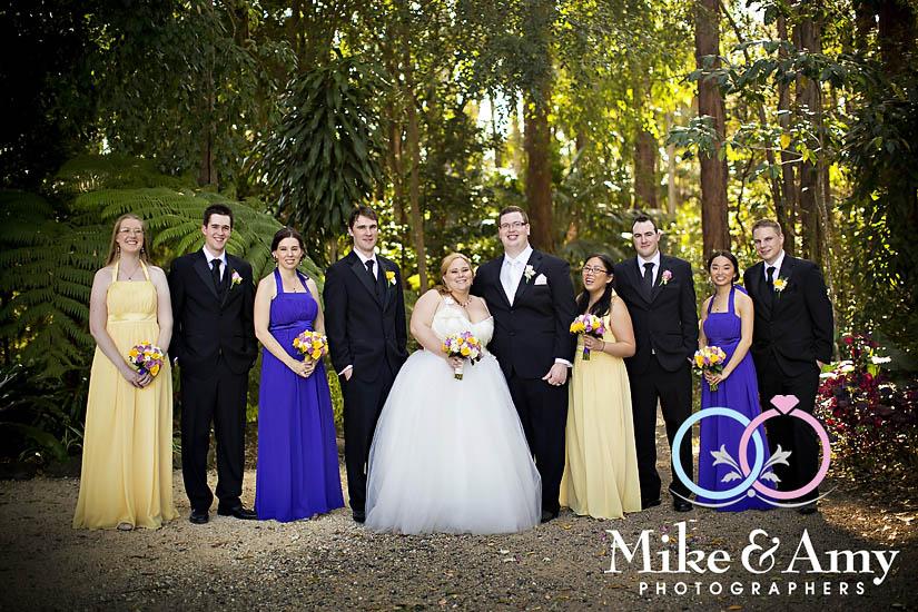 M and W WeddingCLR-551
