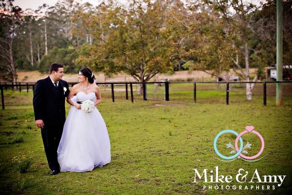 H and B Wedding CHR-611