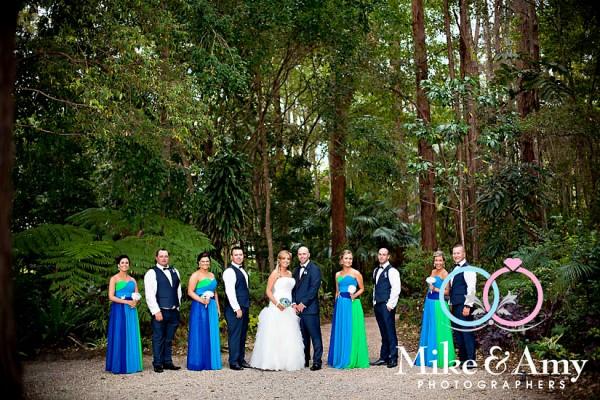 V and C Wedding CHR-566