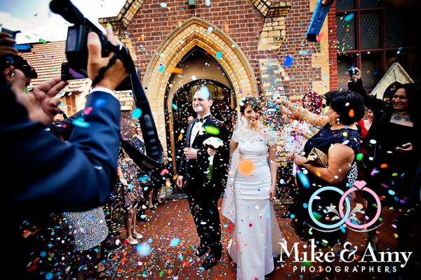 MR Wedding CHR-409