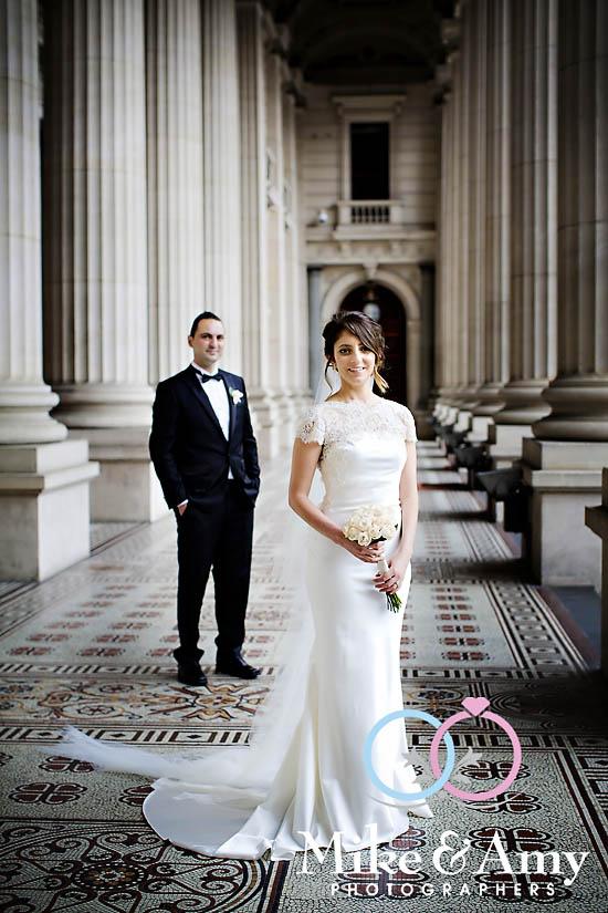 MR Wedding CHR-588