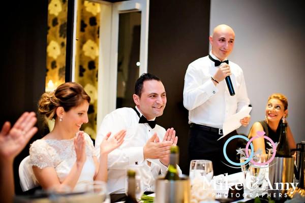 MR Wedding CHR-929