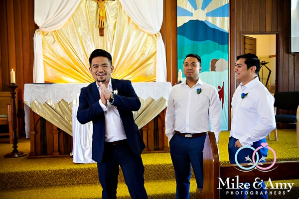 VD WEDDING CHR-366