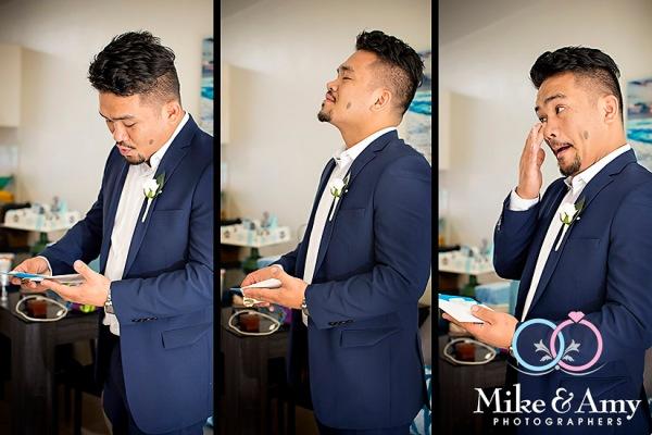 VD WEDDING CHR-55