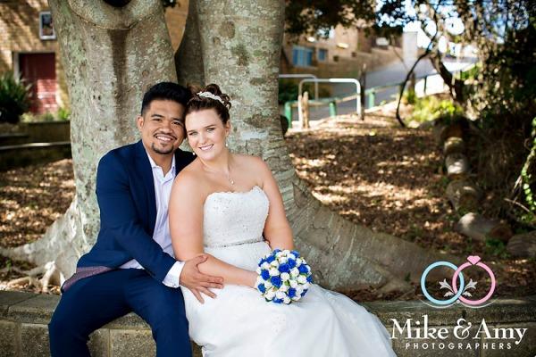 VD WEDDING CHR-898