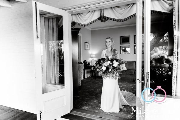 AL WEDDING CHR-150v