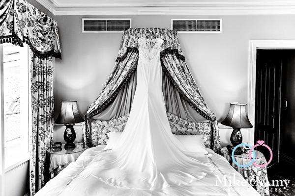 AL WEDDING CHR-33